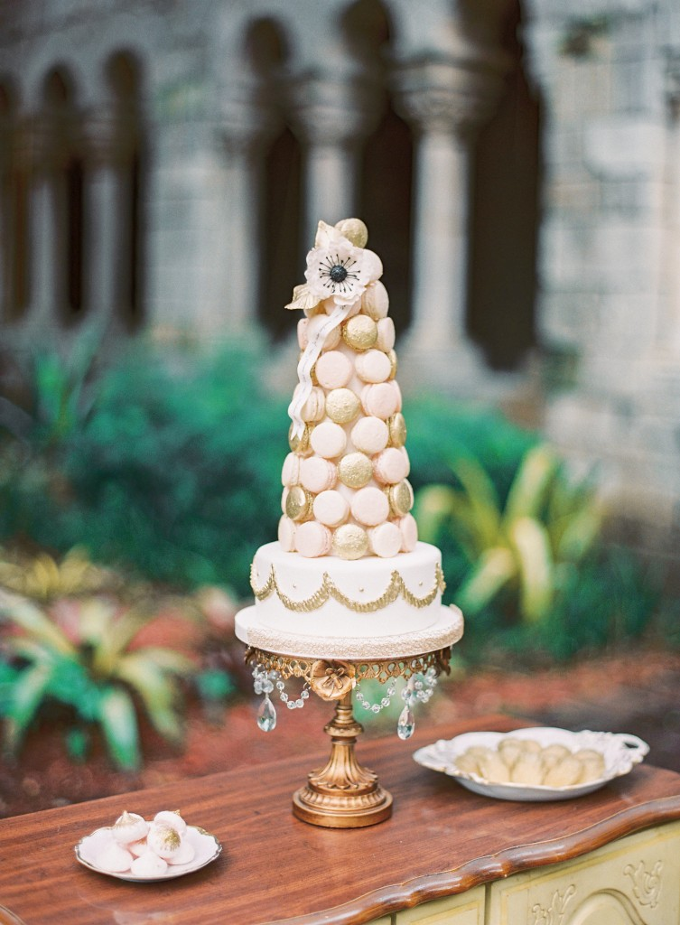 Styled by Sweetest Celebrations; Photographed by Michelle March Photography