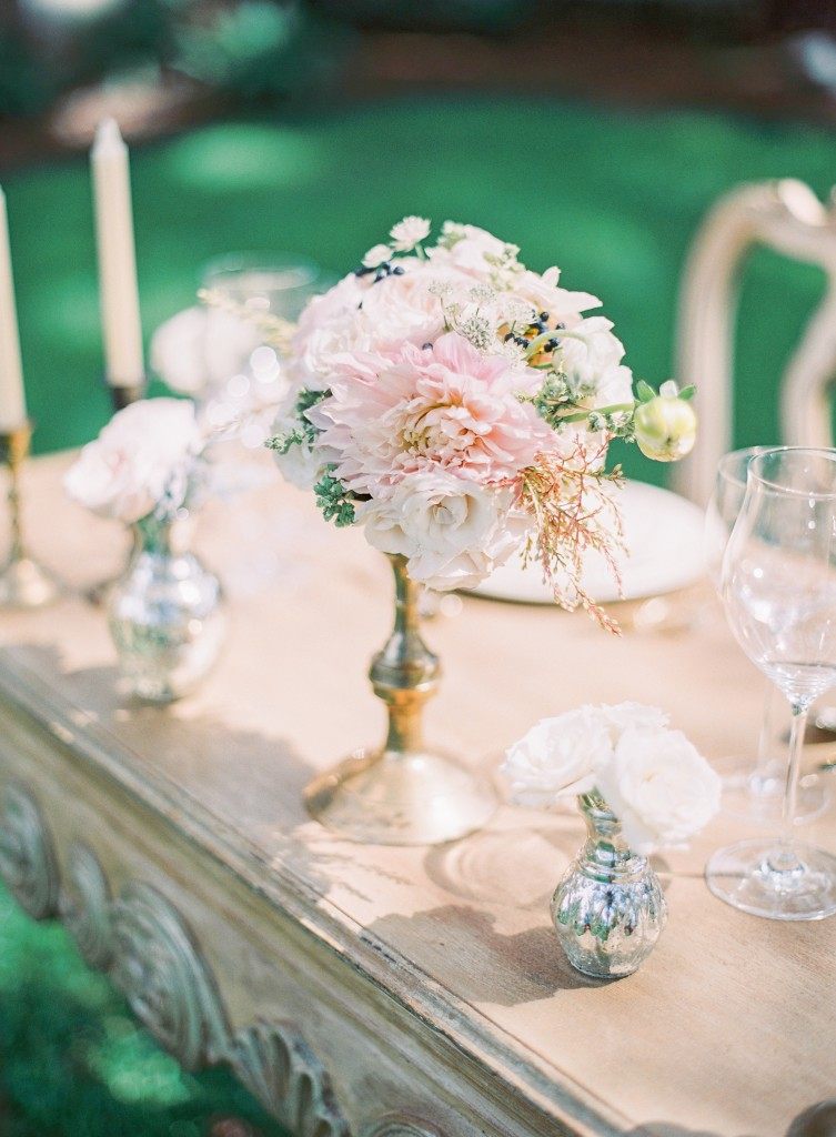 Styled by Sweetest Celebrations; Michelle March Photography